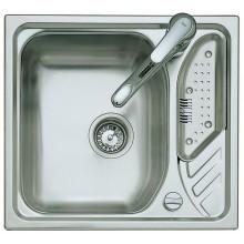 Мойки для кухни  врезные